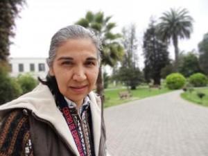 Ana María Guantay