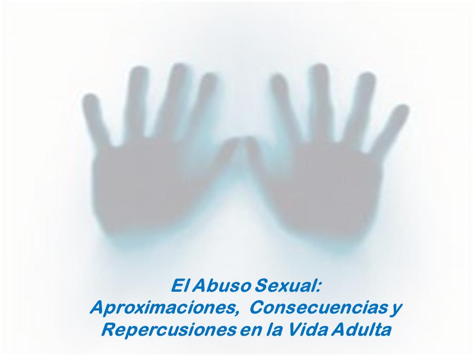 El Abuso Sexual 2015_1